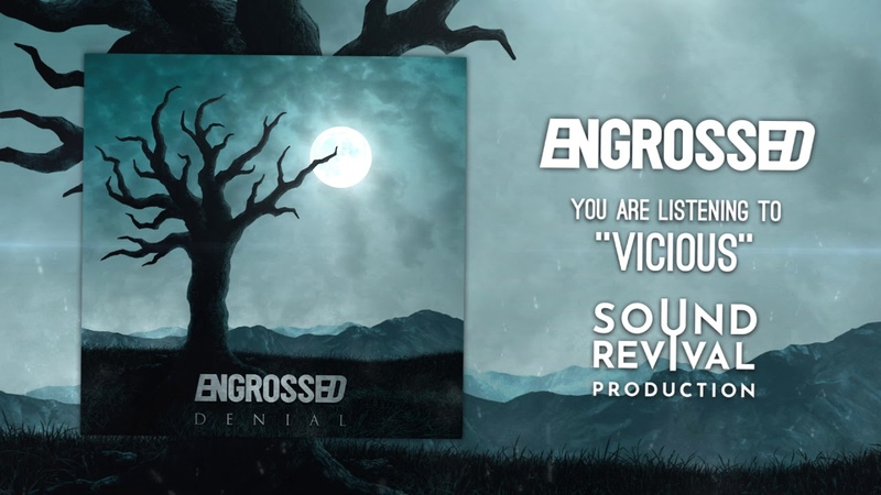 Engrossed Vicious feat Ricky Lee Roper from Osiah Beatdown Hardcore I Deathcore