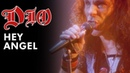 Dio Hey Angel Official Music Video