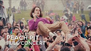 Peach Pit Live at CBC Music Festival  Full Concert   CBC Music