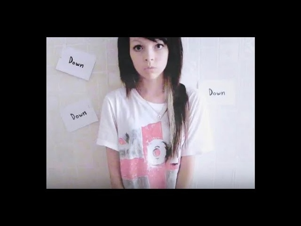 Yana Kryukova presents: 3Oh!3 ft. Neon Hitch - Follow Me Down Music Video