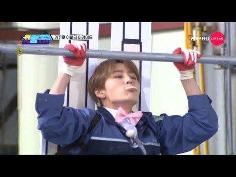 [FULL] 191116 We Play Ep. 7 (Ha Sungwoon, Kang Hodong, Lee Sugeun, Haha, Dindin, Junghyuk)