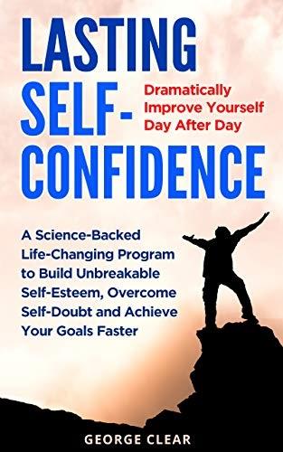 Lasting Self-Confidence