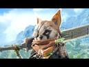 Игра Biomutant Официальный трейлер Gamescom 2017