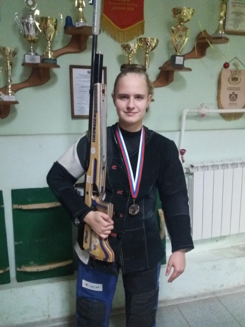 бронзовый призёр