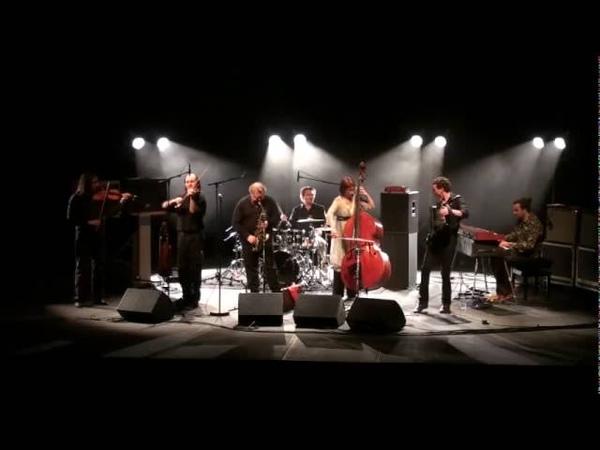 Dominique Pifarély Trio Jacky Molard Acoustic Quartet
