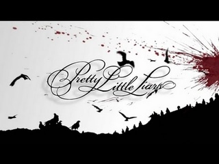 pretty little liars | crazy [happy halloween]