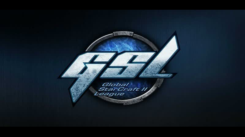 GSL Code S Ro16 Group D