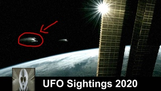 UFO Sightings July 2020 Space Ship Leaves Earth