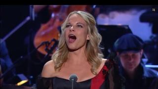 Elina Garanca sings les tringles des sistres tintaient from Carmen by Bizet