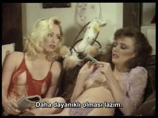 Private Teacher (1983) (+18) (Türkçe Altyazılı)