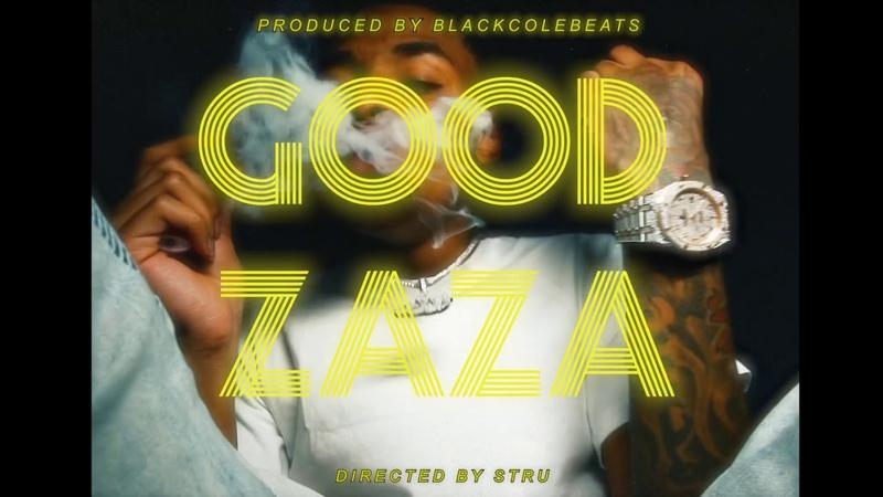Bally - Good Zaza Freestyle (Official Music Video)