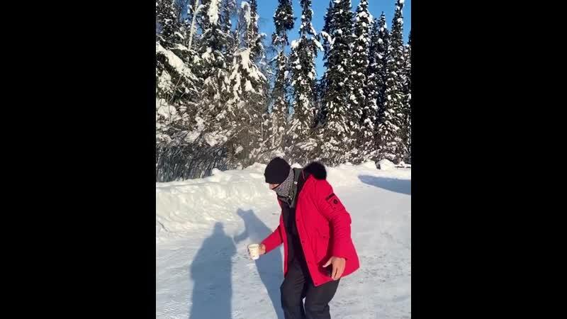 Барзиков Аляска