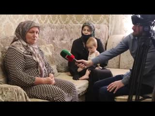 Мать умершей 23-летней Мадины - о смерти дочери