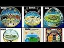 Die Flache Erde Matrix und die Auflösung des Rätsels