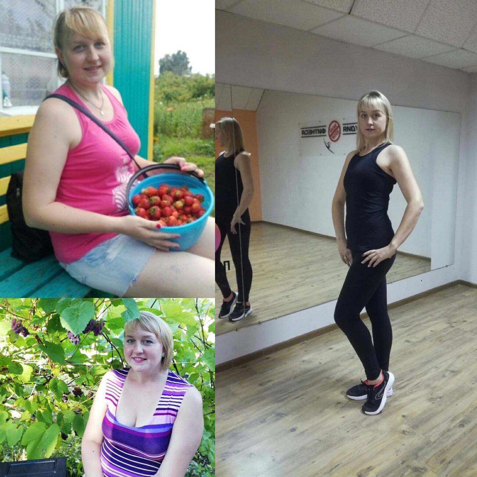 История Похудения Меню. Реальные истории похудения с фото до и после