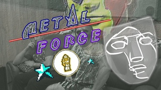 Game Fit #49 - Metal Force for Nintendo