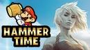 🔨 NAHIRI HAMMER TIME 🔨 Boros Equipment! 【 MTG Modern Gameplay 】