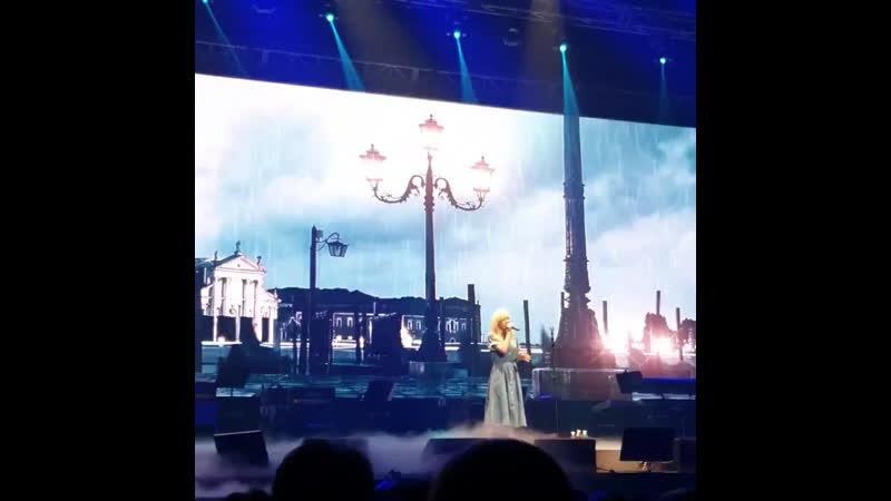 [190728] taeyeon - rain (Beanpole 30th Anniversary Concert)