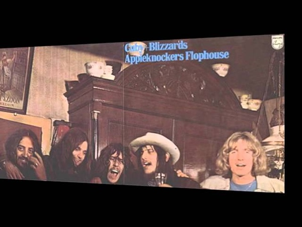 Cuby The Blizzards - 1969 - Help Me