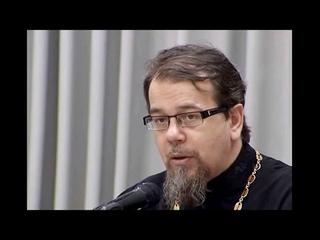 Лествица. Лекции иерея Константина Корепанова. Лекция 11. О покаянии-2