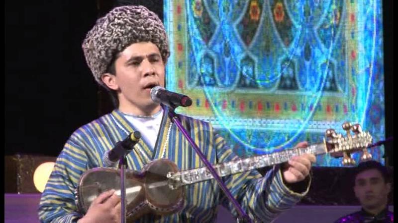 Dilmurod Sultonov Konsert 2013