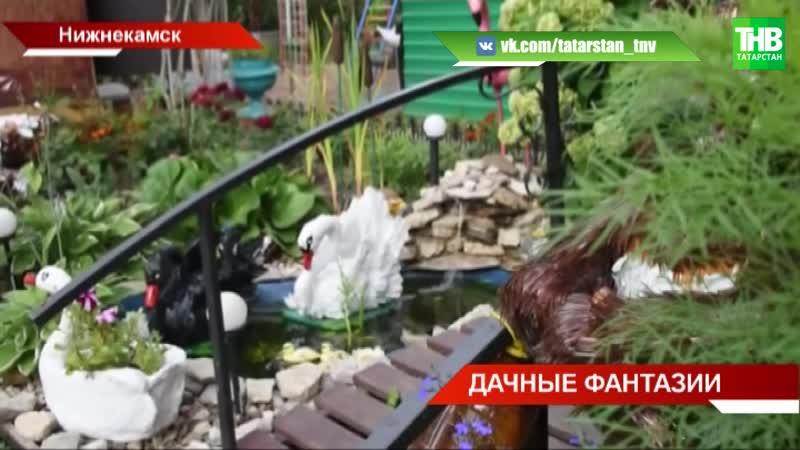 В Татарстане почти миллион человек считают себя садоводами и огородниками