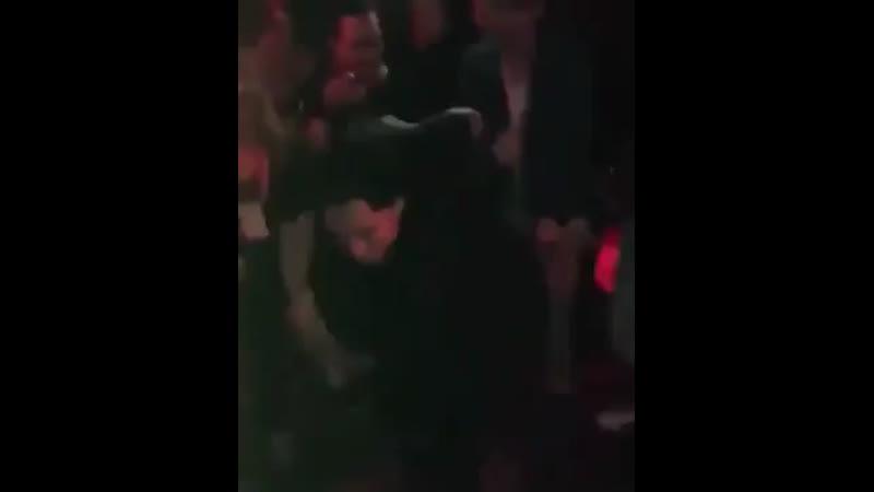 Скриптонит отжигает под трек Desiigner Panda