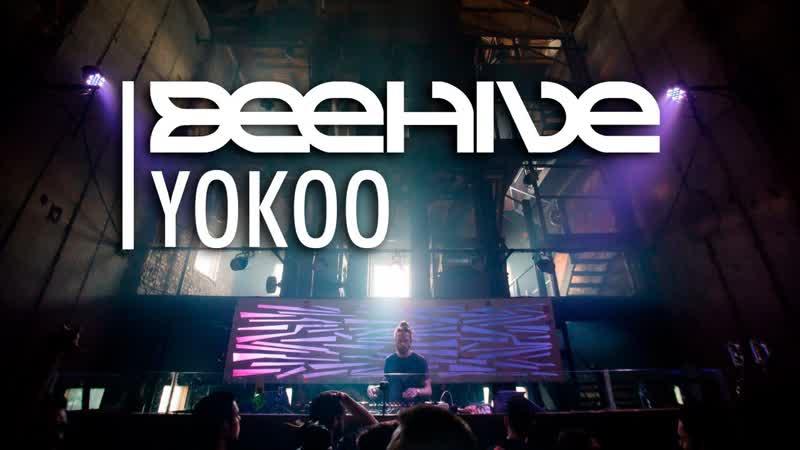 YokoO Live @ Beehive Club 06 07 2019
