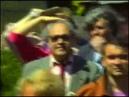 Открытие памятника протопопу Аввакуму Село Григорово 1991 год