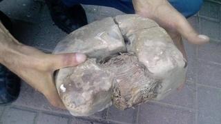 В Косово нашли трансформатор возрастом 20 000 лет.