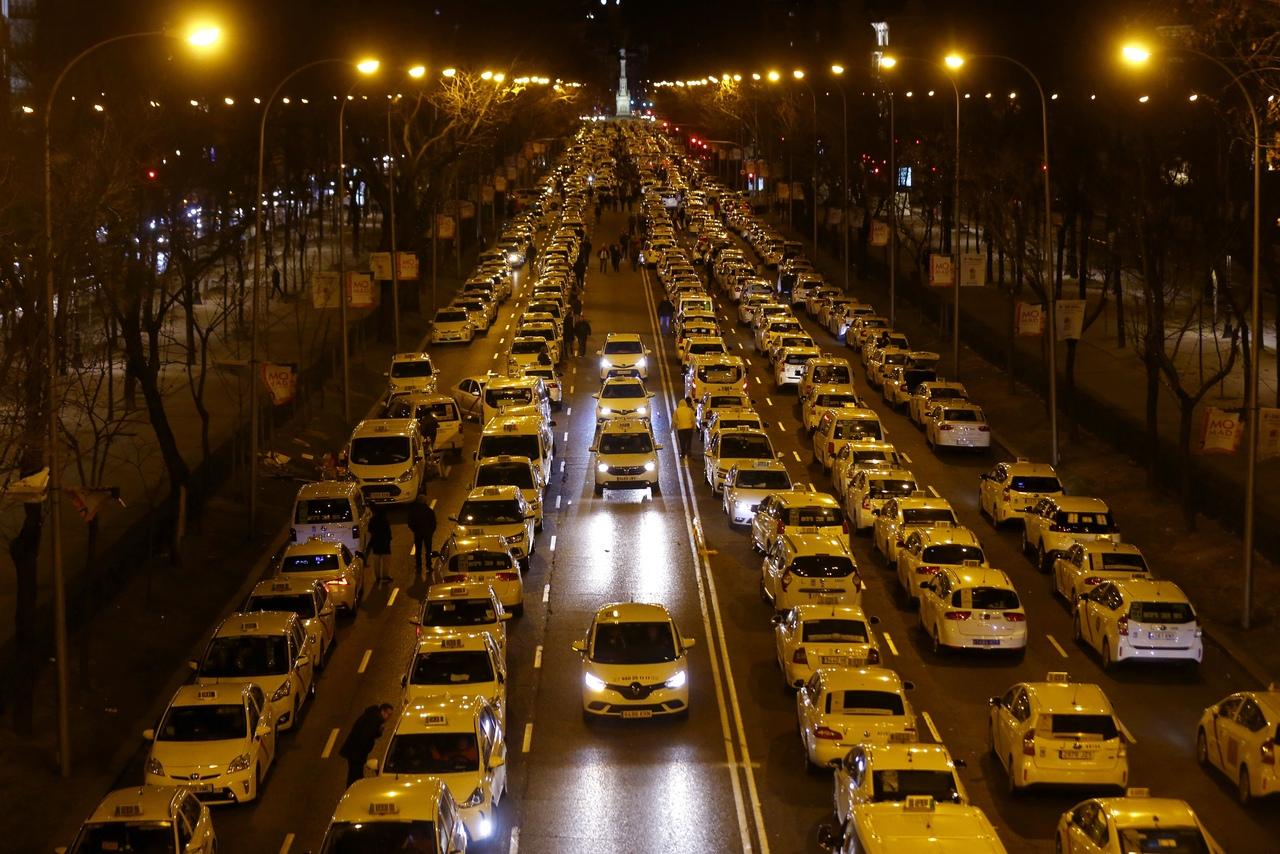 Рублевские автомобильные пробки фото