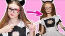 ЛЮДИ КУКЛЫ Одна в мире такая ООАК Кукла Долиш Фокс обзор куклы Dollish Fox