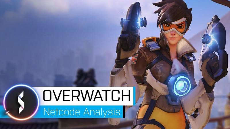 Overwatch Netcode Analysis