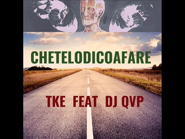 T.K.E feat DJ QVP - Che te lo dico a fare (è little italy)