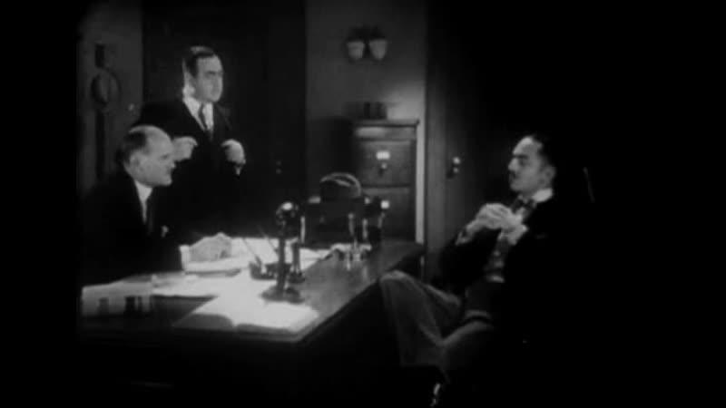 Дело об убийстве Канарейки The Canary Murder Case 1929