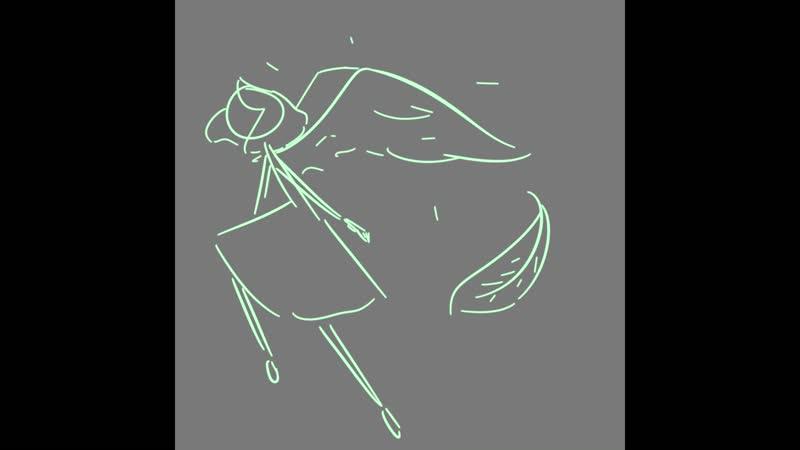Не грусти ангел