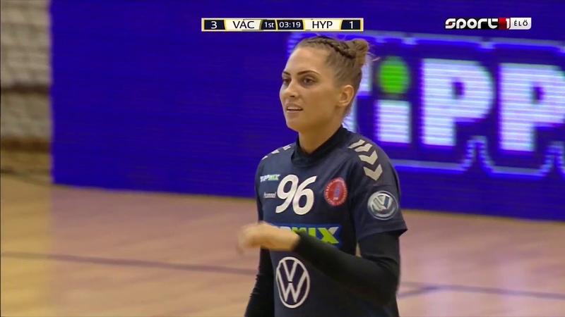 EHF, Váci NKSE - Hypo Niederösterreich, 2019. 10. 12.