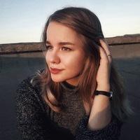 Анна Харбина