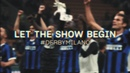 INTER vs AC MILAN | LET THE SHOW BEGIN! | THE BLACK EYED PEAS, J BALVIN - RITMO | DERBYMILANO 💥⚫🔵