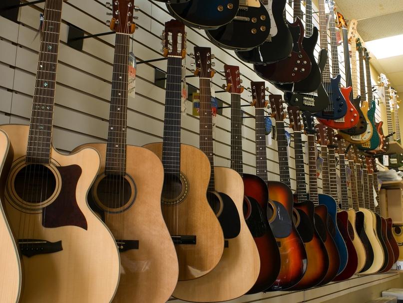 Как выбрать гитару, даже если Вы не слышите, как она звучит?