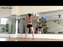 Giật Don't Hurt Me Cực Bốc MS009 12P| Aerobic fitness exercise wokout for weight loss |Oanh Aerobics