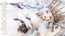 BJD Fairyland Minifee Hwayu Vampire Princess Unboxing / Box Opening