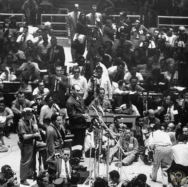 Cудебный процесс, собравший самое большое число посетителей Им стал суд на Кубе по делу 51летнего майора Хесус Соса Бланко, которого обвиняли в 108 убийствах. На слушание одного из эпизодов в