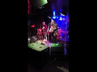 Михаил Башаков и Борис Плотников,  - Live: Rock'n'Roll Music Bar