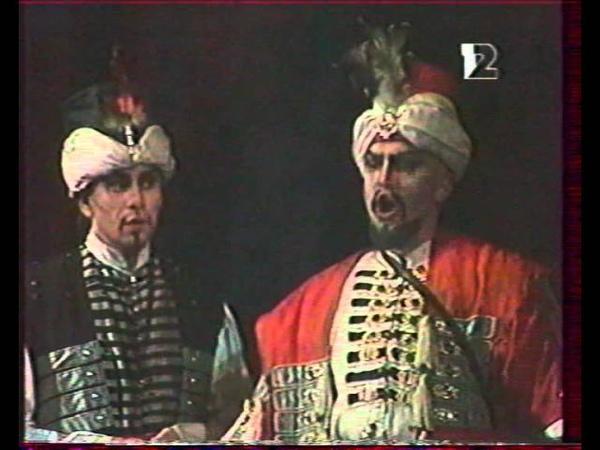 Vakhnianyn Kupalo act 3
