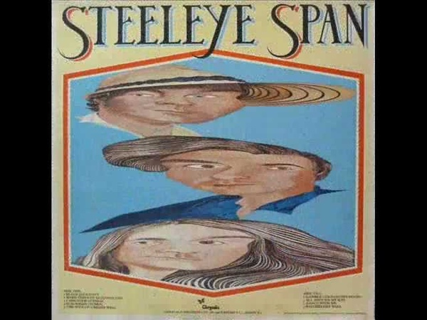 Steeleye Span Batchelors Hall