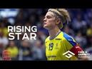 Filip Eriksson Rising Star Floorball Highlights