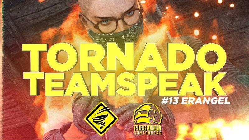 TORNADO - Компот тащит PCL Teamspeak 13