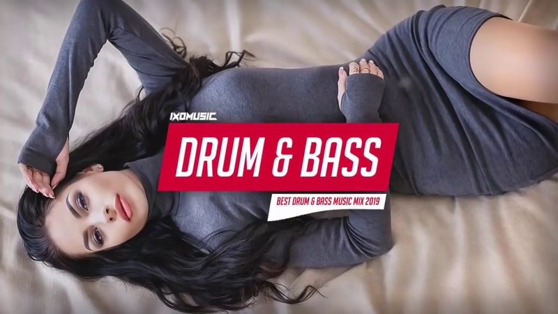 Best Drum and Bass Mix 2019 | Best DnB Gaming Music 2019
