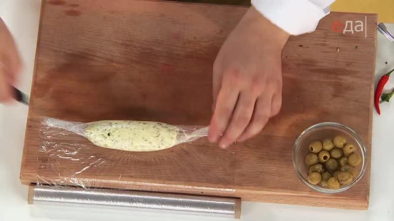 Три соуса Соусы к котлете из барашка на косточке